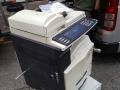影印機回收機構