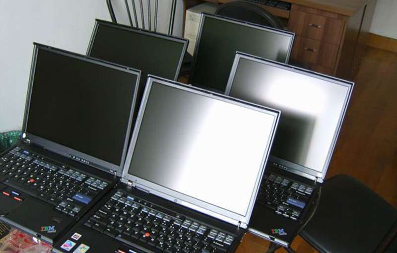 手提電腦回收