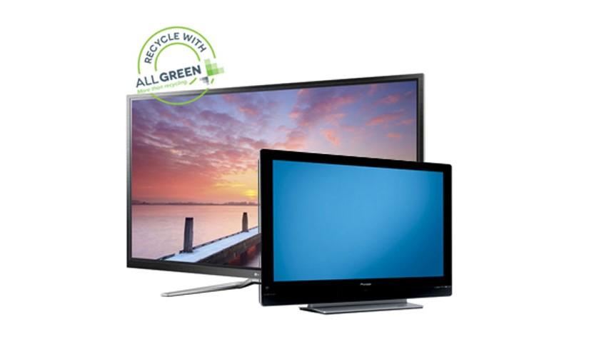 電視機回收-專人上門回收LED/LCD電視機,好壞照收。