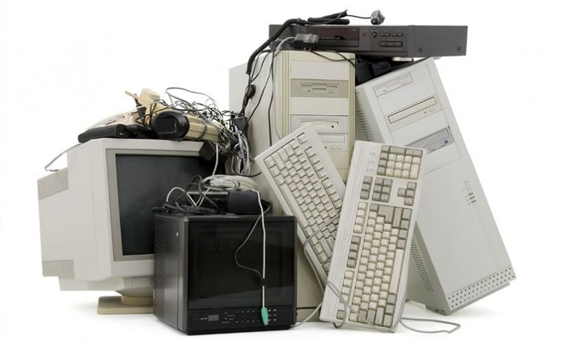 電腦回收站
