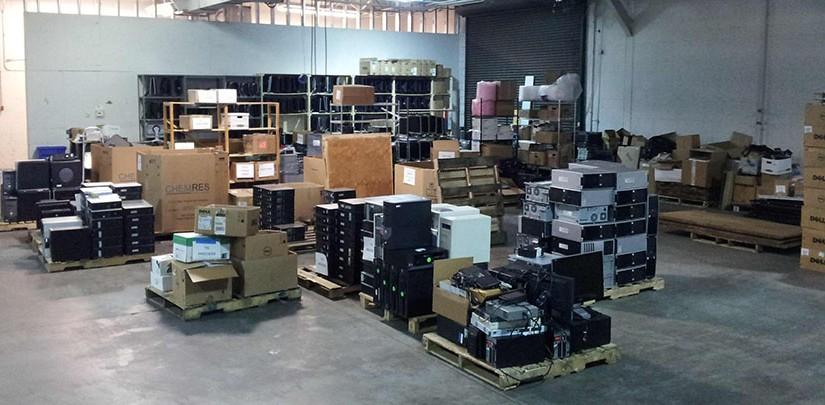 回收壤電腦 香港有什麼地方 ?