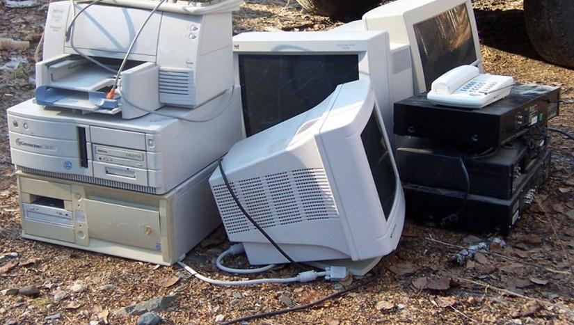 閑置 舊電腦 怎麽處理?