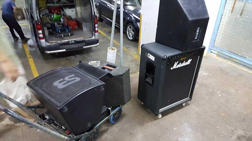 喇叭回收 高級音響回收