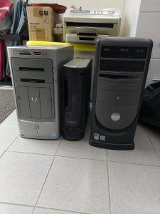沙田舊電腦回收